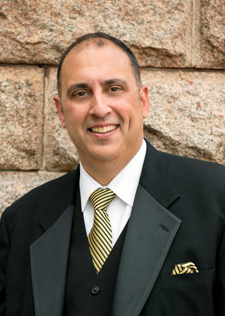 Gerry Siracusa | President