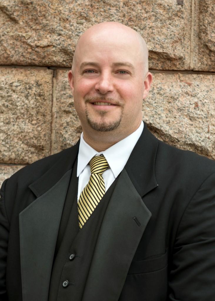 Jim McBride | Emcee