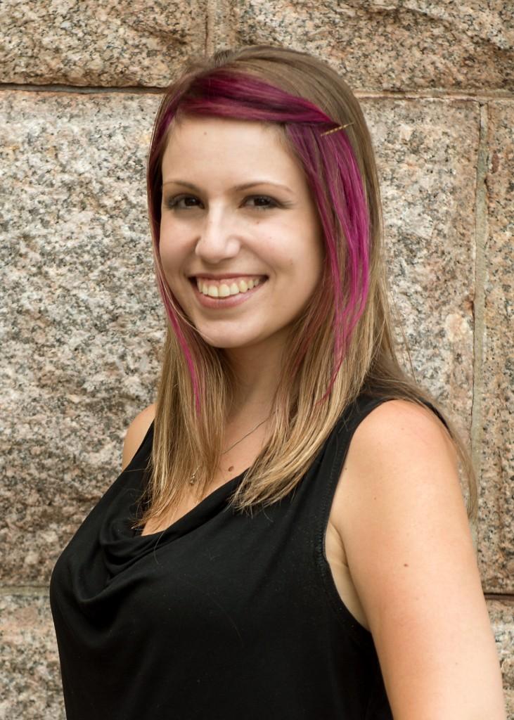 Toni Topps | Event Consultant