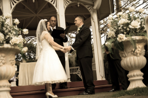 Ceremony & Officiating | Golden Note Entertainment - NJ Wedding DJ and Entertainment Company