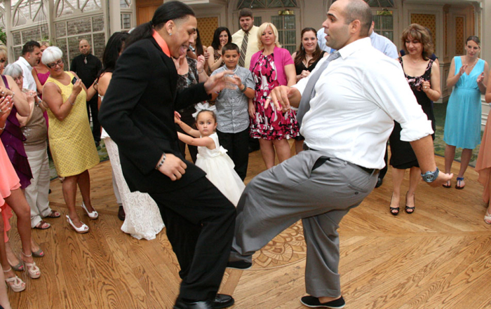Golden Note Entertainment | NJ Wedding DJ