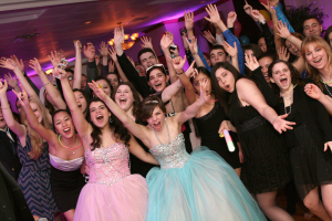 Life Events | Golden Note Entertainment - NJ Wedding DJ and Entertainment Company