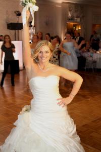 Chrissy & Daniel Webber | Wedding 08