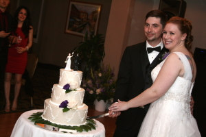 Lindsey & Craig Greico | Wedding 01