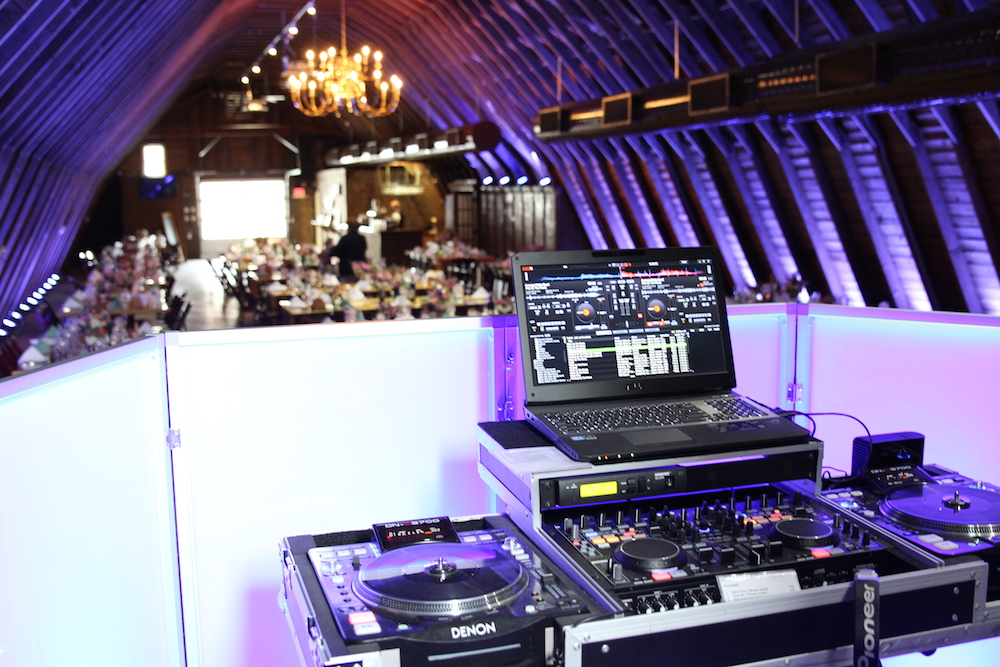 MC & DJ Packages | Golden Note Entertainment