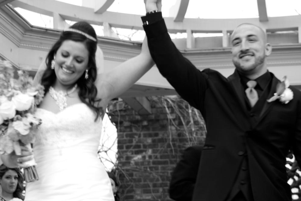 4 Alternative Wedding Ceremony Ideas | Golden Note Entertainment ...