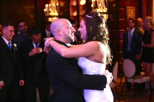 Mark & Nicole | Wedding - 11