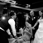 Mark & Nicole | Wedding - Golden Note Entertainment