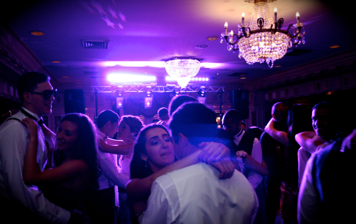Weehawken High School Prom at The Brownstone