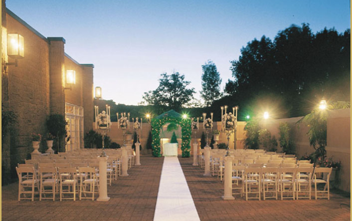 September 17 | Bridal Showcase | Atrium Country Club | West Orange NJ