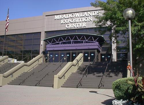January 09, 2016 | Showcase |Meadowlands Expo Center | Secaucus NJ
