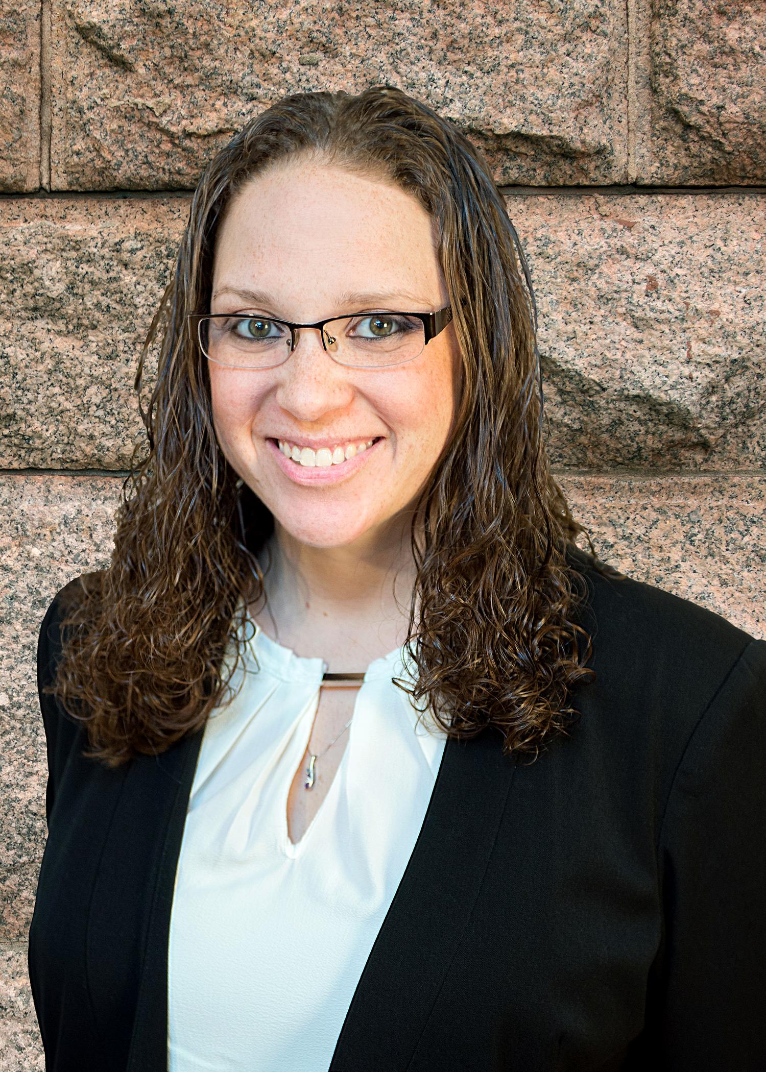 Jillian Vos | Event Consultant