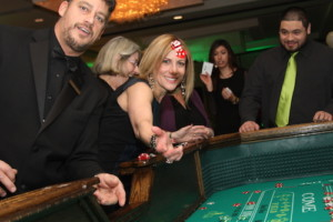 Casinos | Golden Note Entertainment - NJ Wedding DJ and Entertainment Company