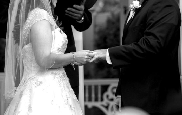 Officiating and Officiant Services   Reverend Siracusa   Golden Note Entertainment