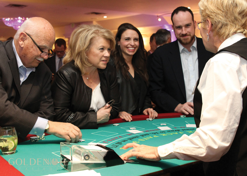 Eva's Village Casino Fundraiser - 10 | Golden Note Entertainment
