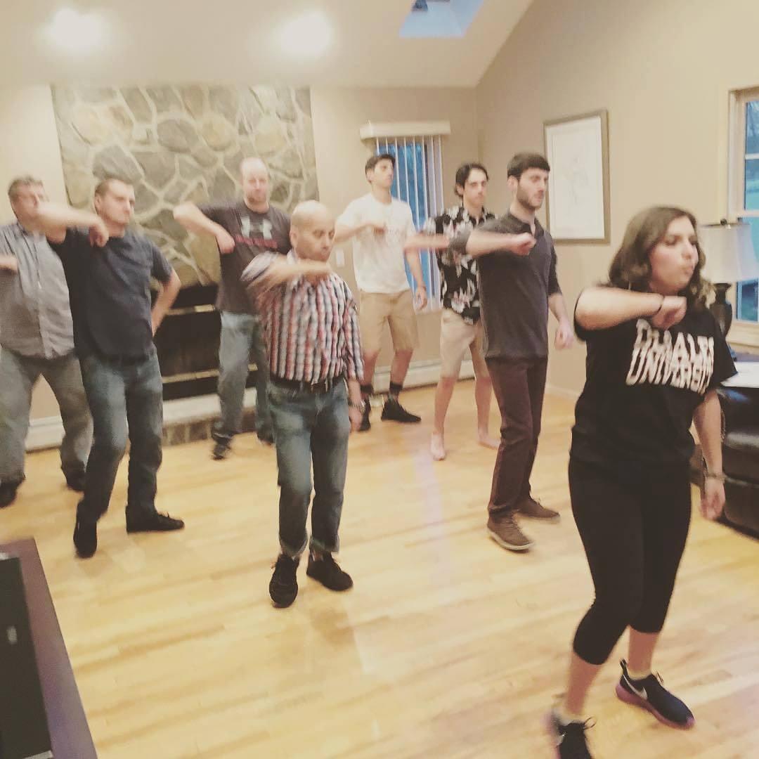 New Dance | Golden Note Entertainment