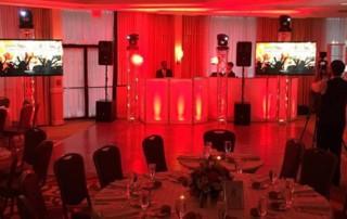 Bergen Catholic Junior Formal   Golden Note Entertainment - NJ Wedding DJ