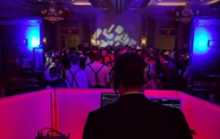 Bergen Catholic Senior Prom | Woodcliff Lake Hilton | Golden Note Entertainment