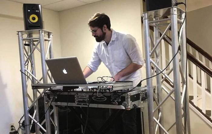 Patrick Boyle - DJ - Mixcloud   Golden Note Entertainment