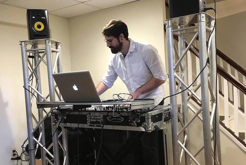 Patrick Boyle - DJ - Mixcloud | Golden Note Entertainment