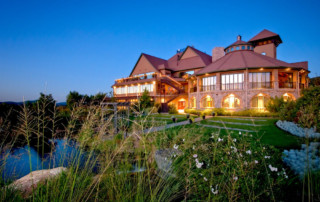 Crystal Springs Country Club | Golden Note Entertainment