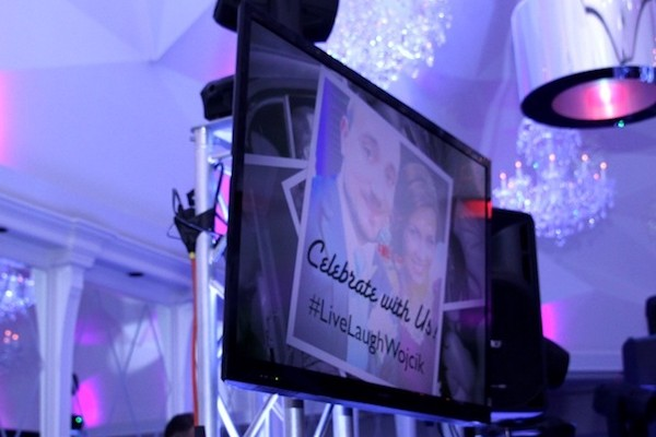 Reel Memories LED Screens | Golden Note Entertainment