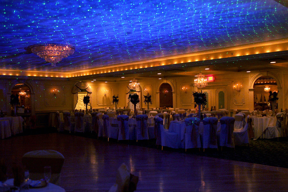 Dancing Under The Stars | Golden Note Entertainment