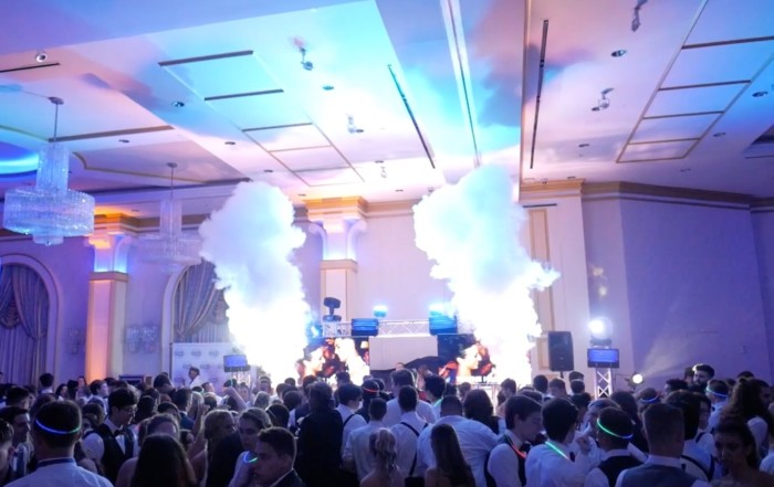 High School Senior Prom 2017 | Golden Note Entertainment