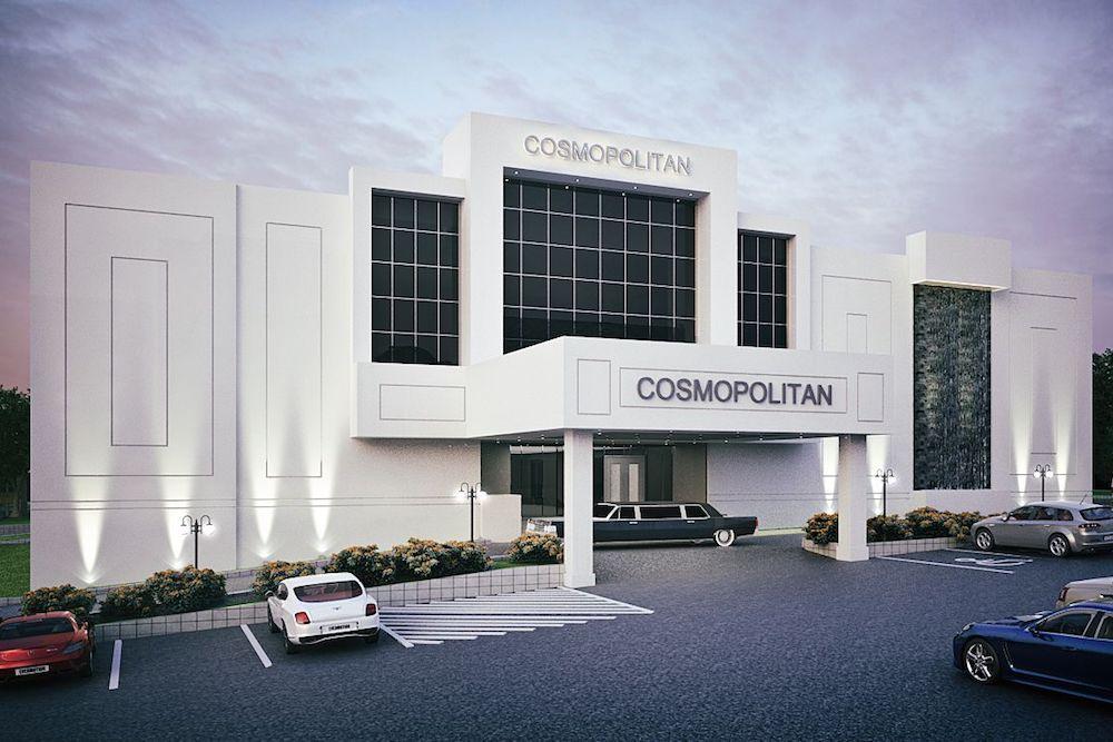 Cosmopolitan Wayne Nj >> Live Showcase @ The Cosmopolitan in Wayne, NJ | Golden Note Entertainment