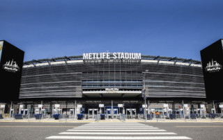 Metlife Stadium | Golden Note Entertainment
